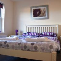 Double Bedroom | northolmefiley.com