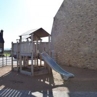 The Bay Filey Play Area | northolmefiley.com