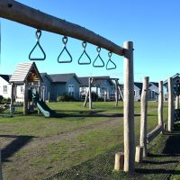 The Bay Filey Play Area For Children